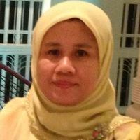 Haniza Mohd Zain