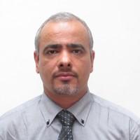 Hesham Al-Mekhlafi
