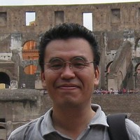 Hideaki Shirota