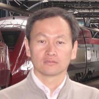 Hongjian Yang