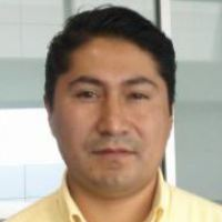 Hugo-Enrique Lazcano-Hernandez