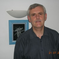 Ian Burgess