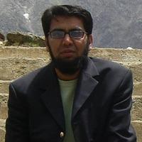 Iftikhar Khan