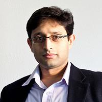 Indranil Sinharoy