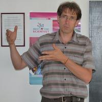 Istvan Scheuring
