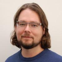 Jason Munshi-South