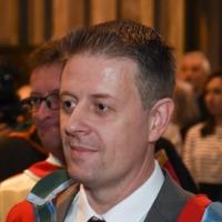 James Curtin