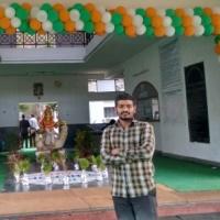 Jagan Mohan Reddy Danda