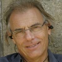 Jacques Charlwood
