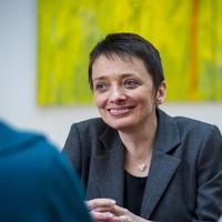 Jeanette Erdmann