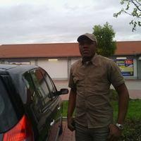 Jean-Noël Mputu kanyinda