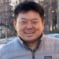 Jingqiu Mao