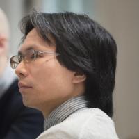 Jihwan Myung