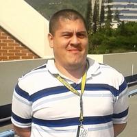 Jose Zablah