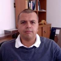 José Riascos