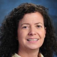 Judy St. Leger