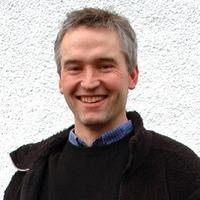 Justin Irvine