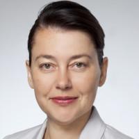 Julia Kzhyshkowska