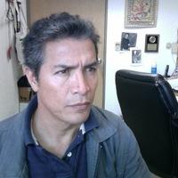 Juan Núñez-Farfán