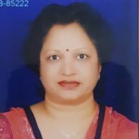 Jyoti Mittal