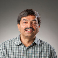 K. Ravi Acharya