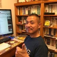 Kazuyuki Shimizu