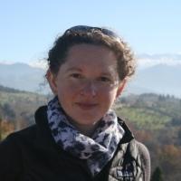 Katherine Baldock