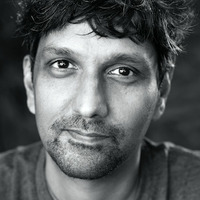 Karthik Ram