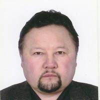 Khishigjav Tsogtbaatar