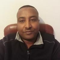 Kiflemariam Belachew