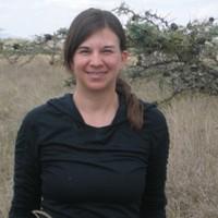 Kirsten Prior