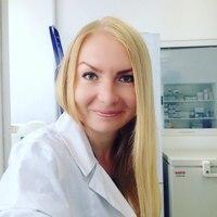 Kseniya Vereshchagina