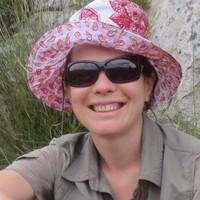 Lize Joubert-van der Merwe