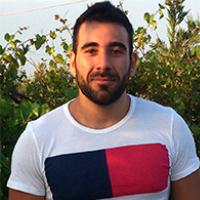 Louis Papageorgiou