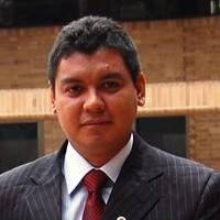 Luis Carlos Martínez