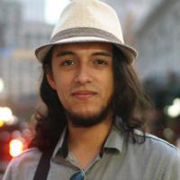 Luis Rodriguez-R