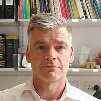 Mark van der Giezen