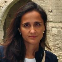 María José Del Jesus