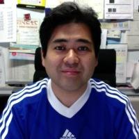 Masahiro Kaneda