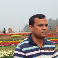 Manujendra Saha