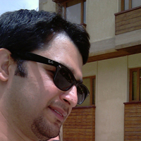 Majid Haghparast
