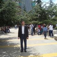 Maysam Abbod