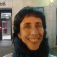 María Perez-Fernandez