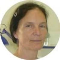 Marta Kostrouchova