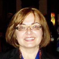 Maria Lambros