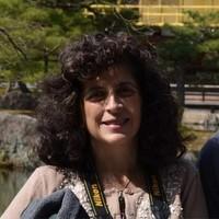 Maria Gabriela Cuezzo