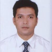 Md Rakeb-Ul Islam