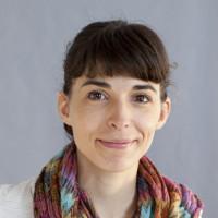 Miriam Matamales