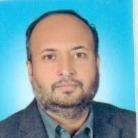 Mohib Shah