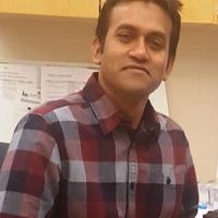 Mohammad Masudur Rahman